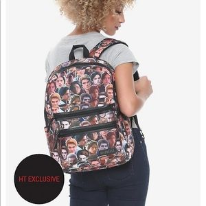 Archie and Jughead Backpack ❤️